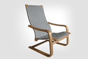A1021-A  2-seat Romantic Chair